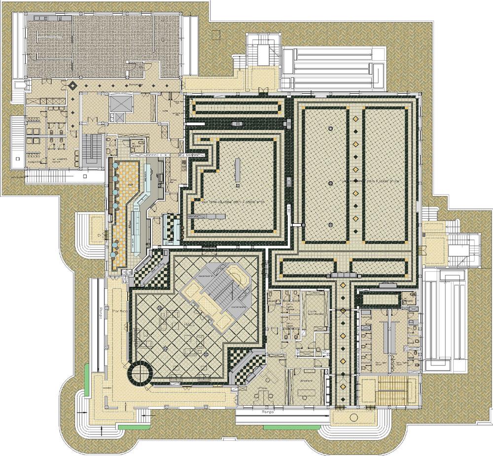 Cavalli software hotcer per la progettazione di schemi for Galleria di idee per la progettazione di garage